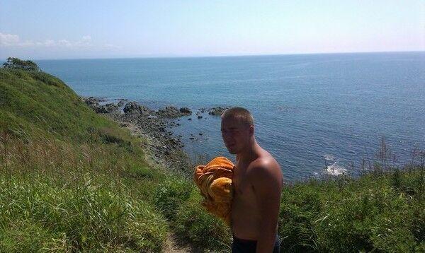 Фото мужчины Неизвестно, Хабаровск, Россия, 22