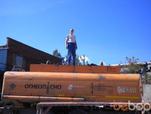 Фото мужчины slivic, Ангарск, Россия, 36
