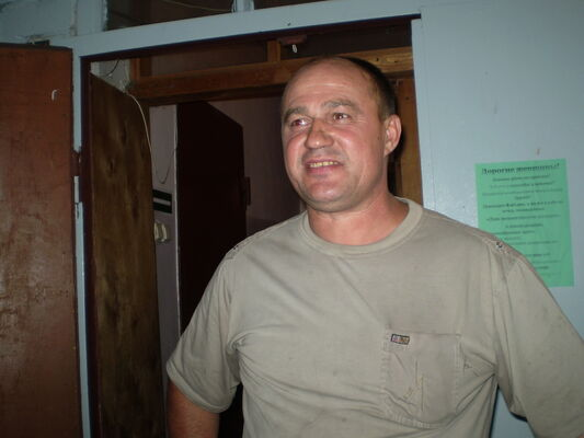 Фото мужчины vladimir, Владивосток, Россия, 52