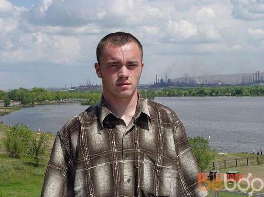 Фото мужчины dino, Магнитогорск, Россия, 36
