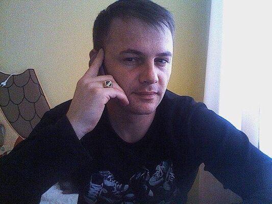 Фото мужчины Напиши номер, Омск, Россия, 31