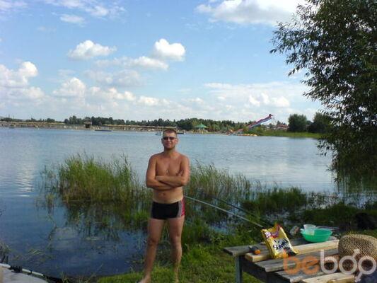 Фото мужчины Самарканец, Ужгород, Украина, 38