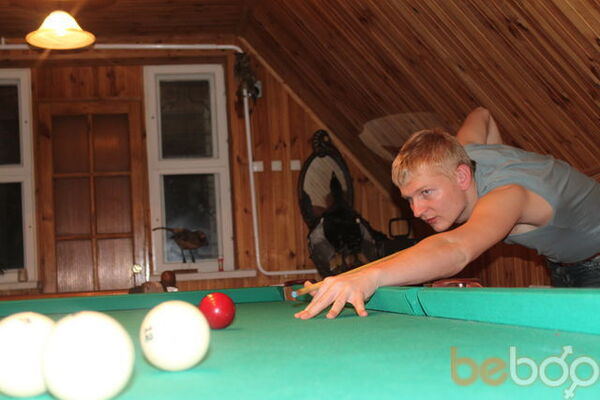 Фото мужчины SeRsHz, Гомель, Беларусь, 30