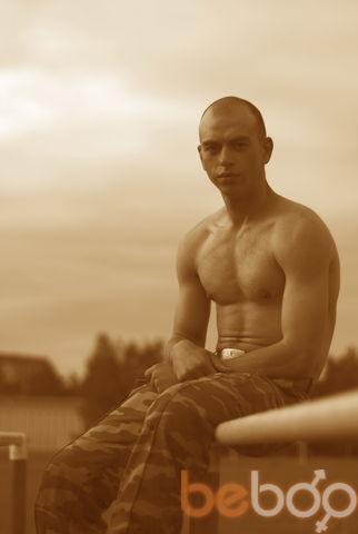 Фото мужчины евгеша, Минск, Беларусь, 30