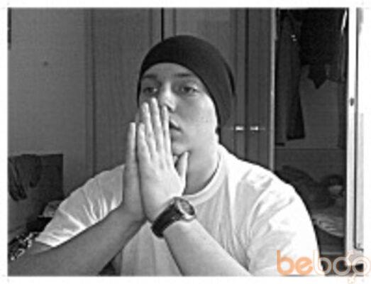 Фото мужчины Зануда, Черновцы, Украина, 24