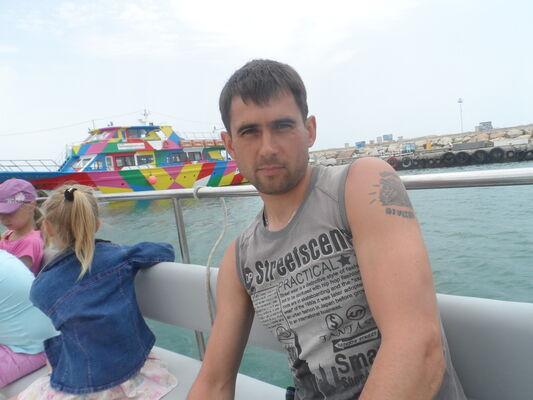 Фото мужчины миша, Березники, Россия, 34