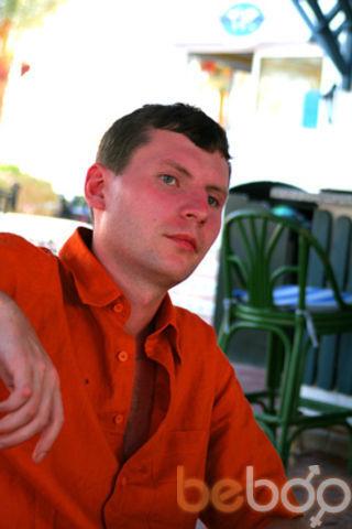 Фото мужчины Gepopat, Москва, Россия, 36