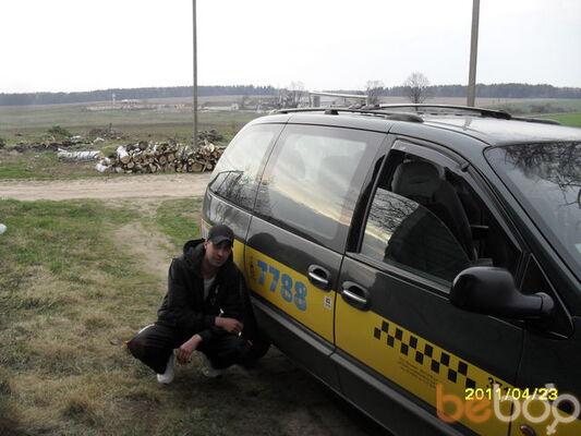 Фото мужчины ECLIPSE, Гродно, Беларусь, 29