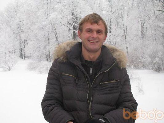 Фото мужчины klimmm, Колпино, Россия, 36