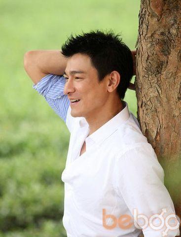 Фото мужчины wyx820418, Changzhi, Китай, 32