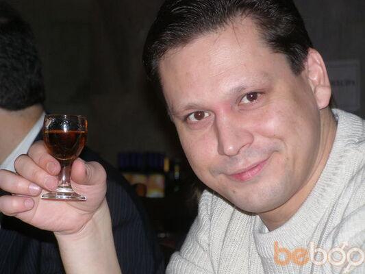 Фото мужчины gosha, Протвино, Россия, 45