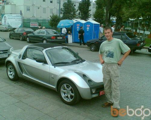 Фото мужчины dimon, Пенза, Россия, 34