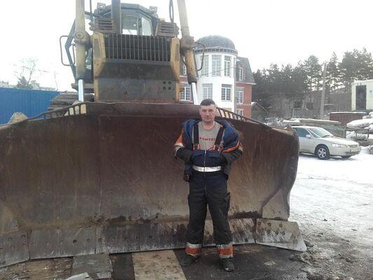 Фото мужчины Женя, Хабаровск, Россия, 44