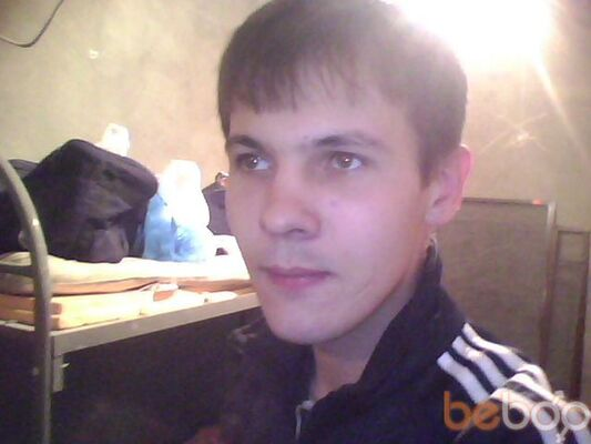 Фото мужчины URECC, Москва, Россия, 30