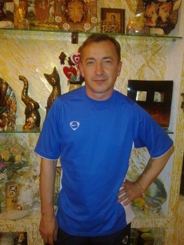 Фото мужчины Андрей, Павлодар, Казахстан, 44