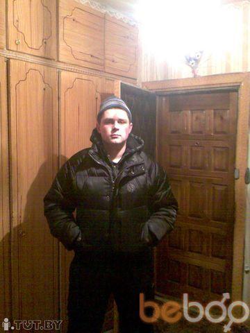 Фото мужчины веталь, Бобруйск, Беларусь, 27