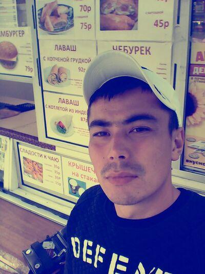 Фото мужчины Бегзод, Красноярск, Россия, 25