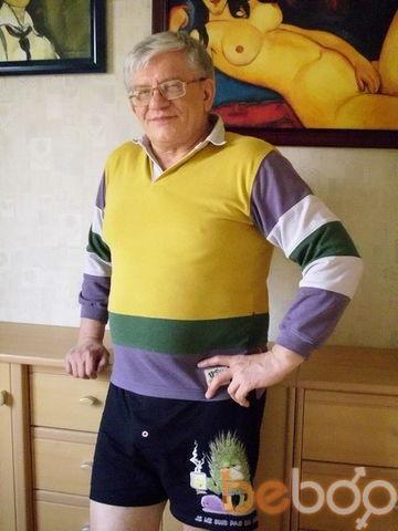 Фото мужчины Tombokr, Алматы, Казахстан, 66