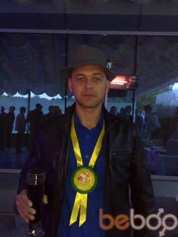 Фото мужчины novius, Киев, Украина, 36
