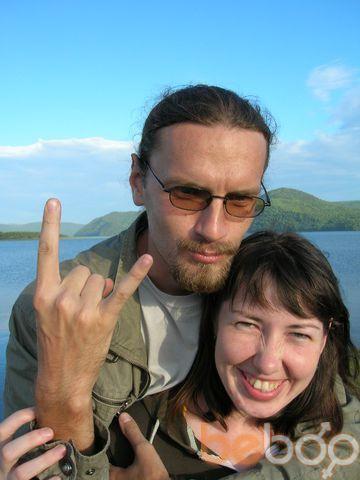 Фото мужчины jastreb, Иркутск, Россия, 33