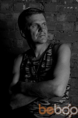 Фото мужчины lencik, Санкт-Петербург, Россия, 52