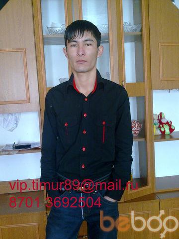 Фото мужчины Tim89, Атырау, Казахстан, 27