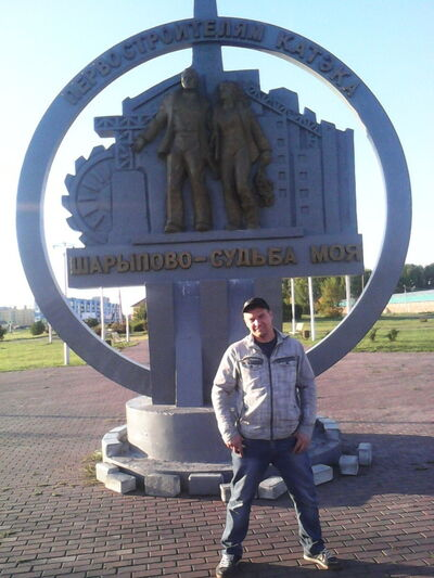 Фото мужчины Олег, Шарыпово, Россия, 40