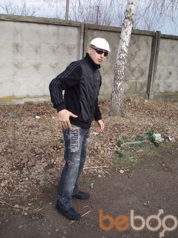 Фото мужчины KAMAZ, Нежин, Украина, 28
