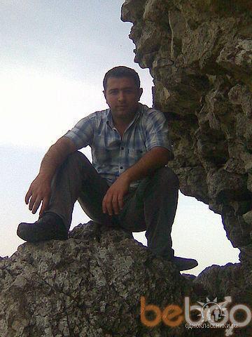Фото мужчины elxan, Баку, Азербайджан, 36