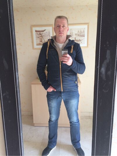 Фото мужчины Кирилл, Москва, Россия, 31