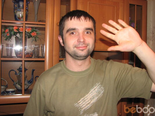 Фото мужчины kotofei, Тирасполь, Молдова, 35