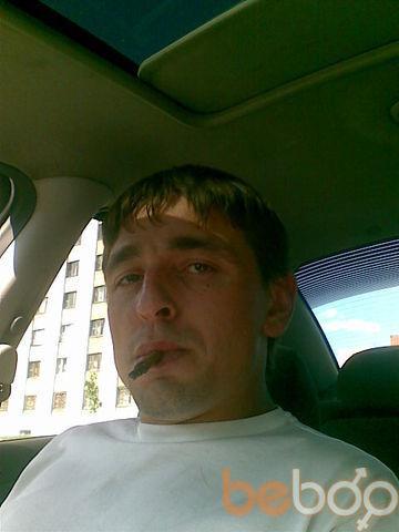 Фото мужчины андрон, Минск, Беларусь, 37