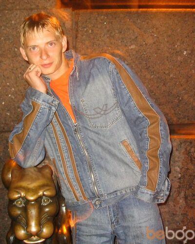 Фото мужчины Garold, Могилёв, Беларусь, 33