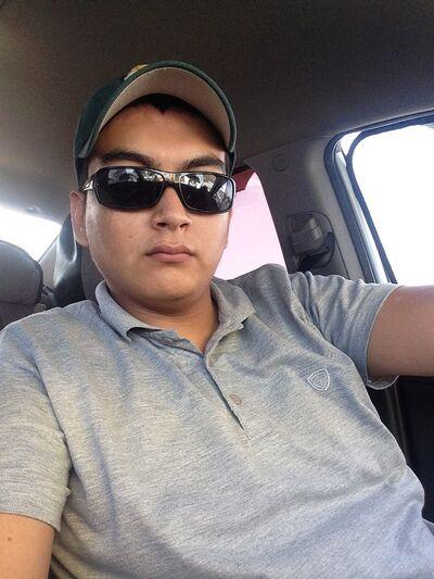 Фото мужчины Куаныш, Актау, Казахстан, 24