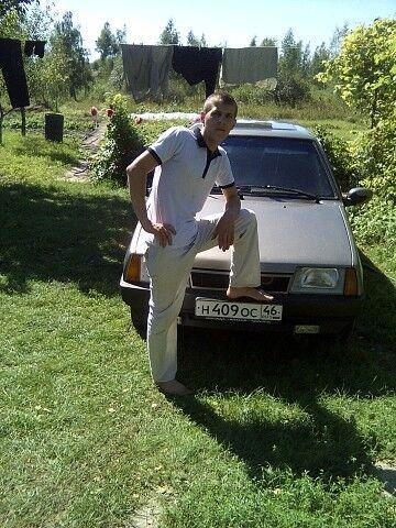Фото мужчины 89207125497, Курчатов, Россия, 28