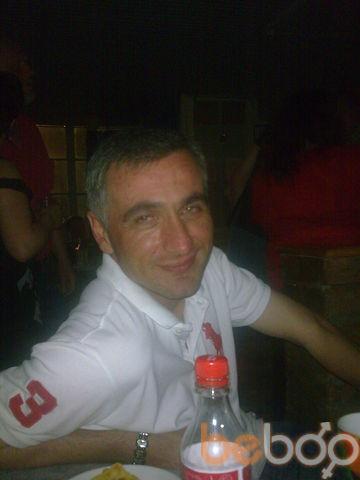Фото мужчины zuko, Тбилиси, Грузия, 45