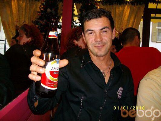 Фото мужчины aleks35, Argos, Греция, 41