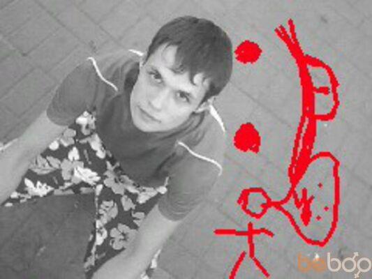 Фото мужчины aleks, Минск, Беларусь, 26