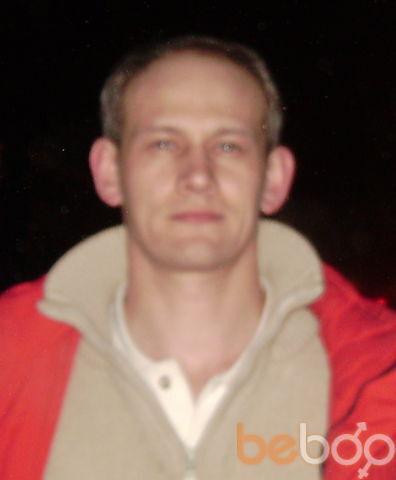 Фото мужчины oleg1, Могилёв, Беларусь, 45