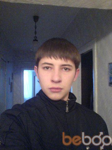 Фото мужчины DEMON, Минск, Беларусь, 26
