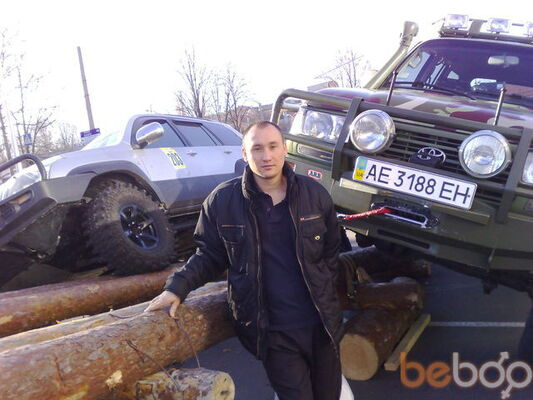 Фото мужчины витас, Днепропетровск, Украина, 31