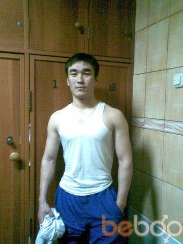 Фото мужчины Bekbolat_arh, Шымкент, Казахстан, 28