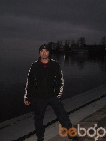Фото мужчины garik55, Санкт-Петербург, Россия, 37