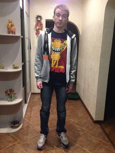 Фото мужчины Влад, Москва, Россия, 21