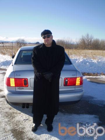 Фото мужчины zanger, Arvada, США, 40