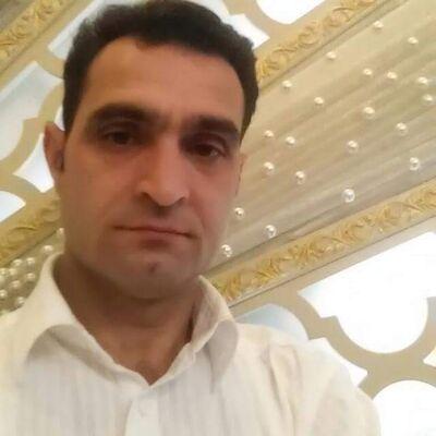 Фото мужчины Shovqi, Баку, Азербайджан, 46