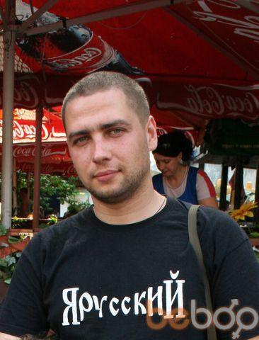 Фото мужчины Rudoll, Москва, Россия, 36