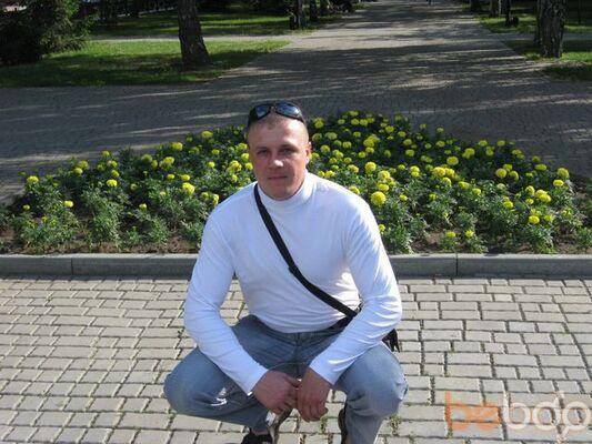 Фото мужчины pro100, Новосибирск, Россия, 33