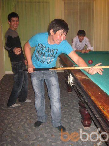Фото мужчины Kiss_me, Бишкек, Кыргызстан, 24
