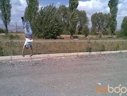 Фото мужчины Tango, Абовян, Армения, 26